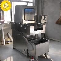 A全自动 盐水注射机YZ-140 腌制机 厂家