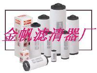 普旭真空泵滤芯0532140159