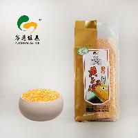 谷道粮原 有机玉米碴
