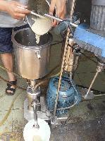 豆粕粉高剪切研磨分散机