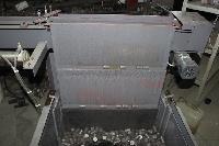 中频炉配套万向节锻打自动送料机