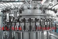 小型含氣飲料生產線