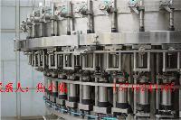 碳酸飲料設備 等壓灌裝機