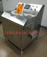 供应菠萝切片机
