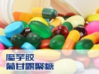 强森魔芋胶(萄甘露聚糖)25公斤/袋