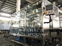 5L/10L大瓶纯净水灌装生产线