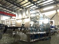 张家港直线式大瓶灌装机
