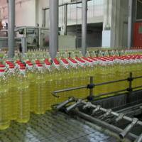 乌克兰进口精炼葵花油