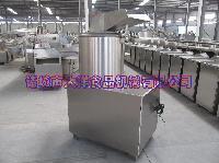 大洋牌土豆切泥机简单易操作产量高