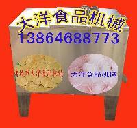 果蔬切圆片机自动黄瓜切片机