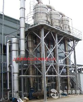 单效强制循环式蒸发器