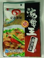 閩貴海蜇王麻辣味150g