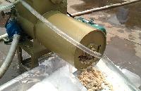渣浆分离红薯粉碎机