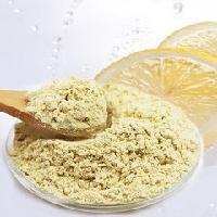 檸檬粉 天然水果粉 廣東廣州皓海 1公斤起售