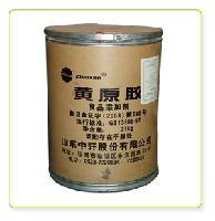 中軒黃原膠9270/9280 食品級含量99% 生產廠家供應 質量保證