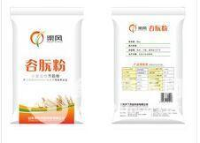 山東渠風 谷朊粉 25公斤/袋裝 廣州總經銷