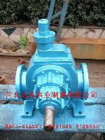 KCB633齿轮油泵