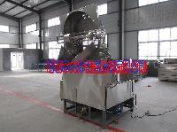 燃煤油炸機自動清渣油炸鍋