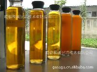四川地区+和诚过滤+果醋果酒澄清除杂+膜过滤设备