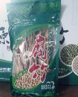 手工腐竹205克*20包振豫牌黄豆腐竹