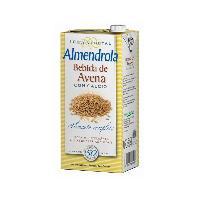艾夢朵拉西班牙原裝進口 燕麥加鈣飲料