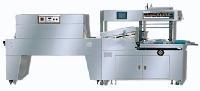 全自动套膜收缩机-L型套膜封切机-冠邦年底促销