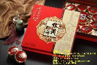 华美月饼出厂价华美十全福礼(高档礼盒月饼)
