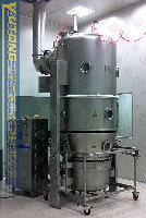 FL系列沸腾制粒干燥机 一步制粒使用说明书