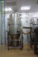 FL200沸腾制粒干燥机价格