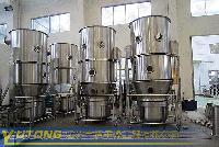 FL120型沸腾制粒干燥机配置清单
