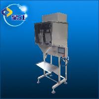 活性炭颗粒包装机
