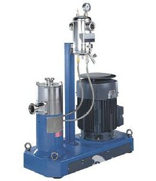 超高速分散乳化泵