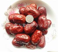 红枣批发新疆红枣价格分级大量供应