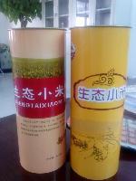 宝石谷生态小米