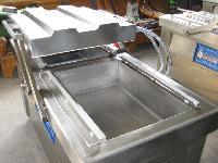 诸城福康机械-600/2下凹真空包装机 免运费