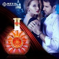银杏王酒营养型500ml 降血压保健酒