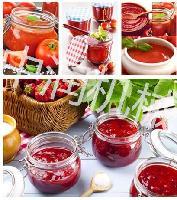 番茄酱炒锅、物料炒锅 报价