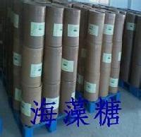 海藻糖的价格海藻糖生产厂家