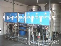 1吨直饮净化水设备