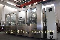 张家港纯净水灌装机瓶装水生产线厂家直销