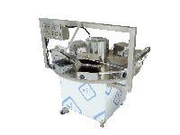 全自动蛋卷机 脆皮机 威化壳机 冰淇淋脆筒
