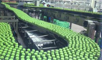 碳酸饮料加工设备