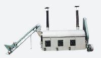 瓜子烘干机 自动滚筒炒干机