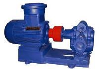 进口高压齿轮油泵