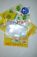 高阻隔高溫蒸煮袋/PVDC復合蒸煮袋