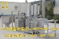 黄石做豆腐皮的机器多少钱 哪有卖小型豆腐皮机 【自产自销】