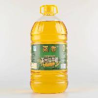 莱香8L玉米油批发代工