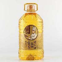 萊香5L谷物調和油批發
