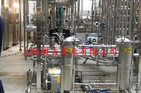 饮料、乳品工程安装