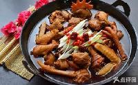 济南铁锅柴鸡培训加盟 教学小吃正宗技术